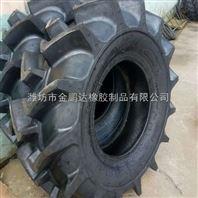 出售18.4-34水田胎 R2花纹农用车轮胎