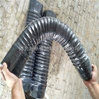 供应橡胶伸缩管 波纹管 大口径钢丝伸缩管 规格齐全