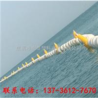 FT50*100泰兴环保塑料拦污排装设备浮筒