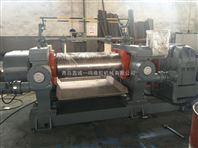 厂家直销18寸轴承炼塑机_XK-450轴承开练机_16寸塑料出片机