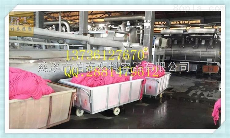 加厚方形水箱高强度印染方桶厂家