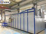 铝合金时效炉,铝型材挤压辅助设备增强硬度