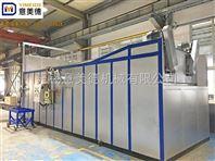 铝合金时效炉,铝型材挤压辅助快三增强硬度