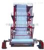 CMJ-120L塑料单层大棚膜吹塑机组系列